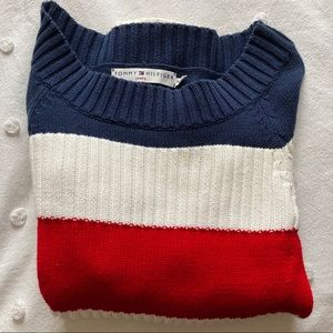 Tommy Hilfiger Knit long sleeve top